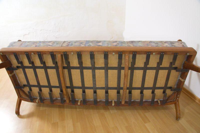 Kirschbaum sofa antimott 50er jahre aus sofas for Sofa 50er jahre stil