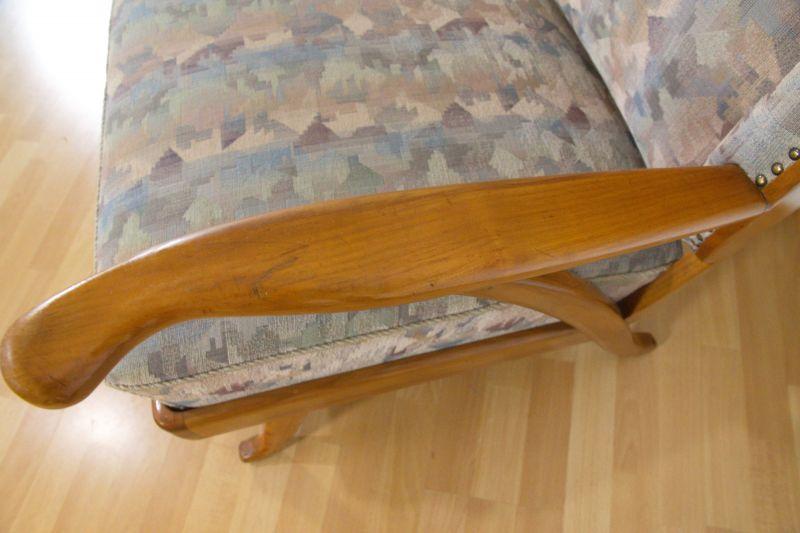 Kirschbaum sofa antimott 50er jahre aus sofas for Sofa 80er jahre