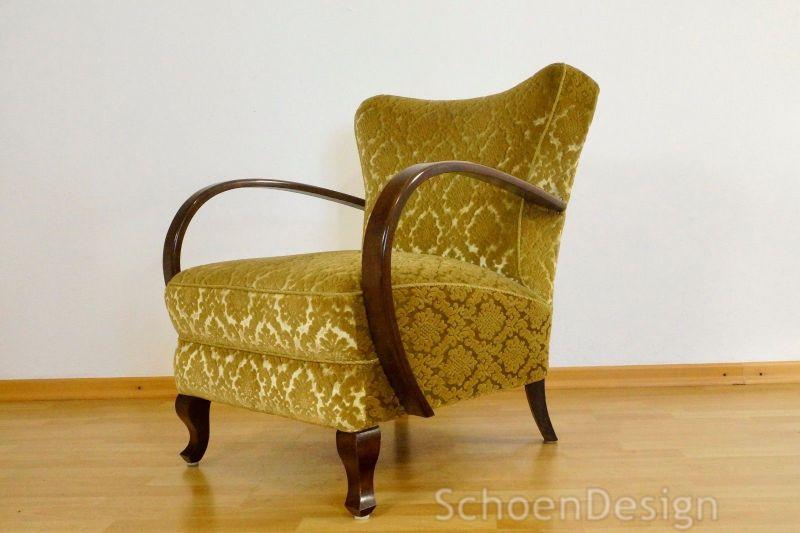 Der artikel mit der oldthing id 39 27745329 39 ist aktuell for Sessel 40er jahre