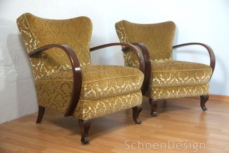 Der artikel mit der oldthing id 39 27919373 39 ist aktuell for Sessel 40er jahre