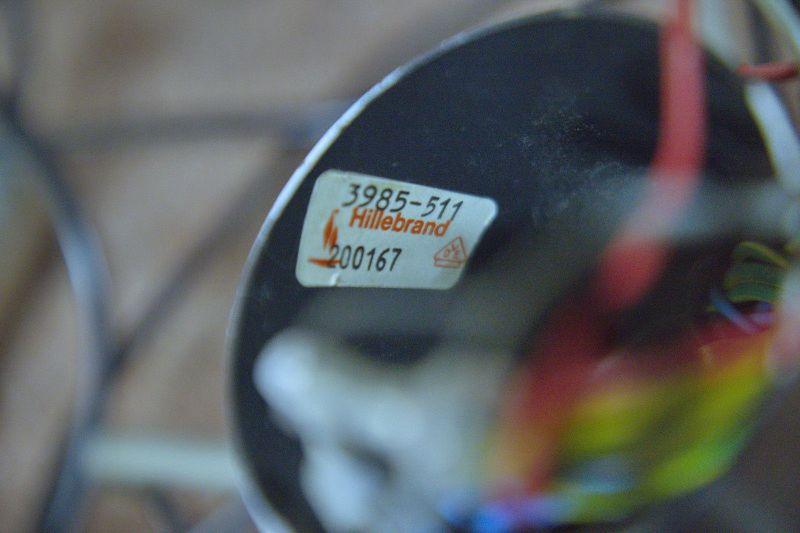 MID CENTURY klare Deckenlampe Kaskadenlampe HILLEBRAND LEUCHTEN Chrom 60er 70er 3