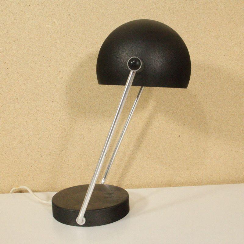 Ex DDR Tischlampe VEB Elektrowaren Ostallgie Vintage Lampe verstellbar 60er