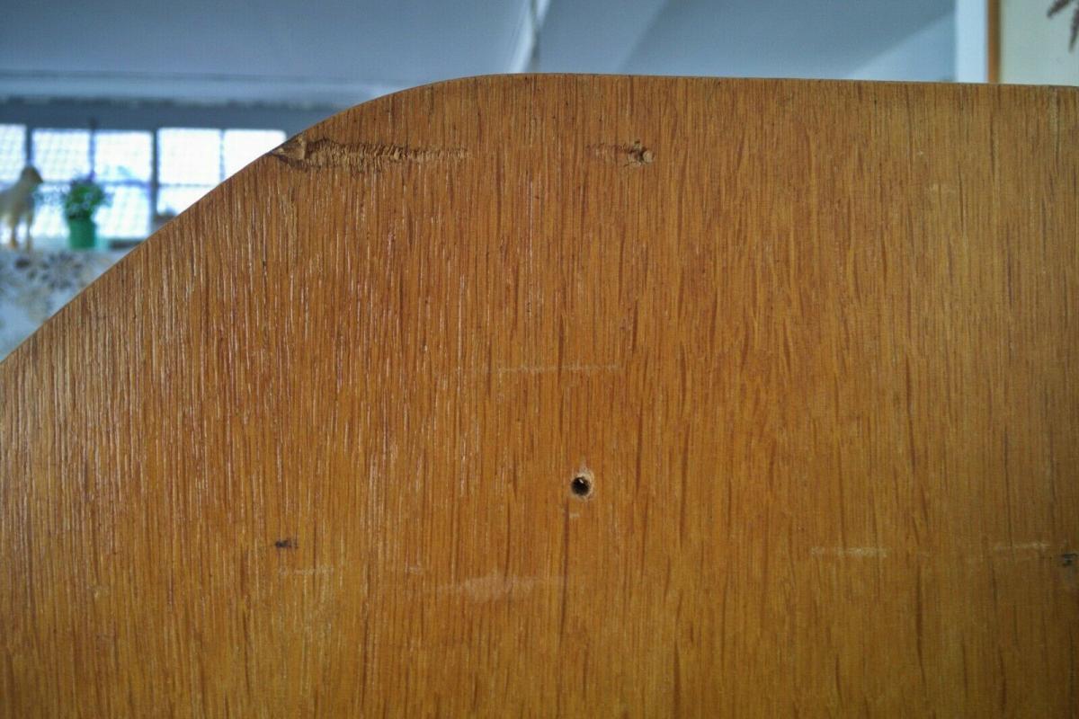 Zippel rollschrank rolladenschrank kleiderschrank von behörde registratur 50er 10