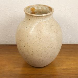 MIDCENTURY Vase Keramikvase KERAMIK aus Skandinavien DANISH DESIGN 60er Jahre