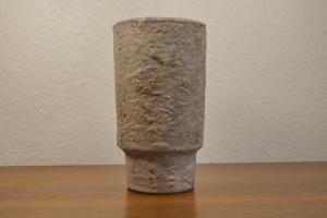 Ziegler schweiz 0502 designvase tischvase blumenvase 60er jahre vase formschön