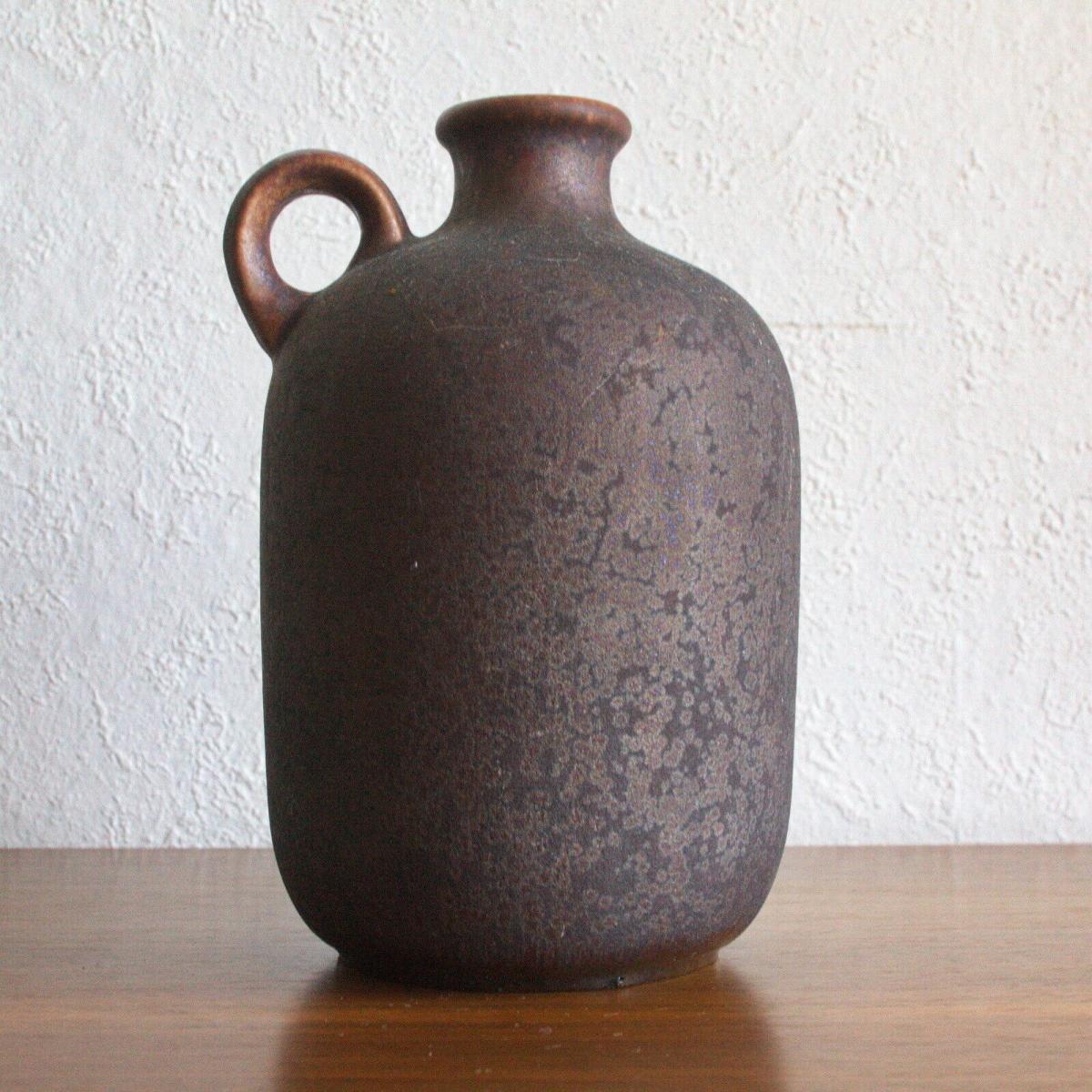 Wohl dänemark krug keramikkrug vase keramik 382 danish design midcentury 60er 0