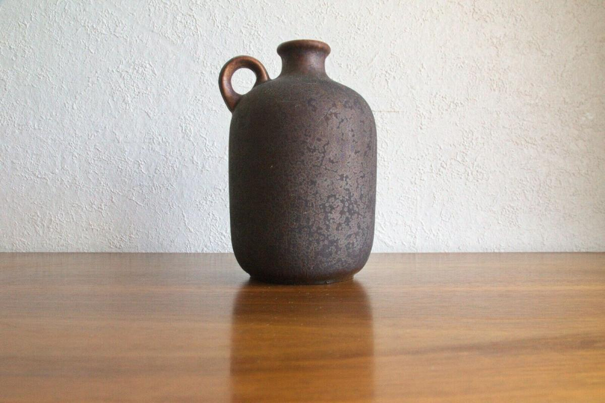 Wohl dänemark krug keramikkrug vase keramik 382 danish design midcentury 60er 1