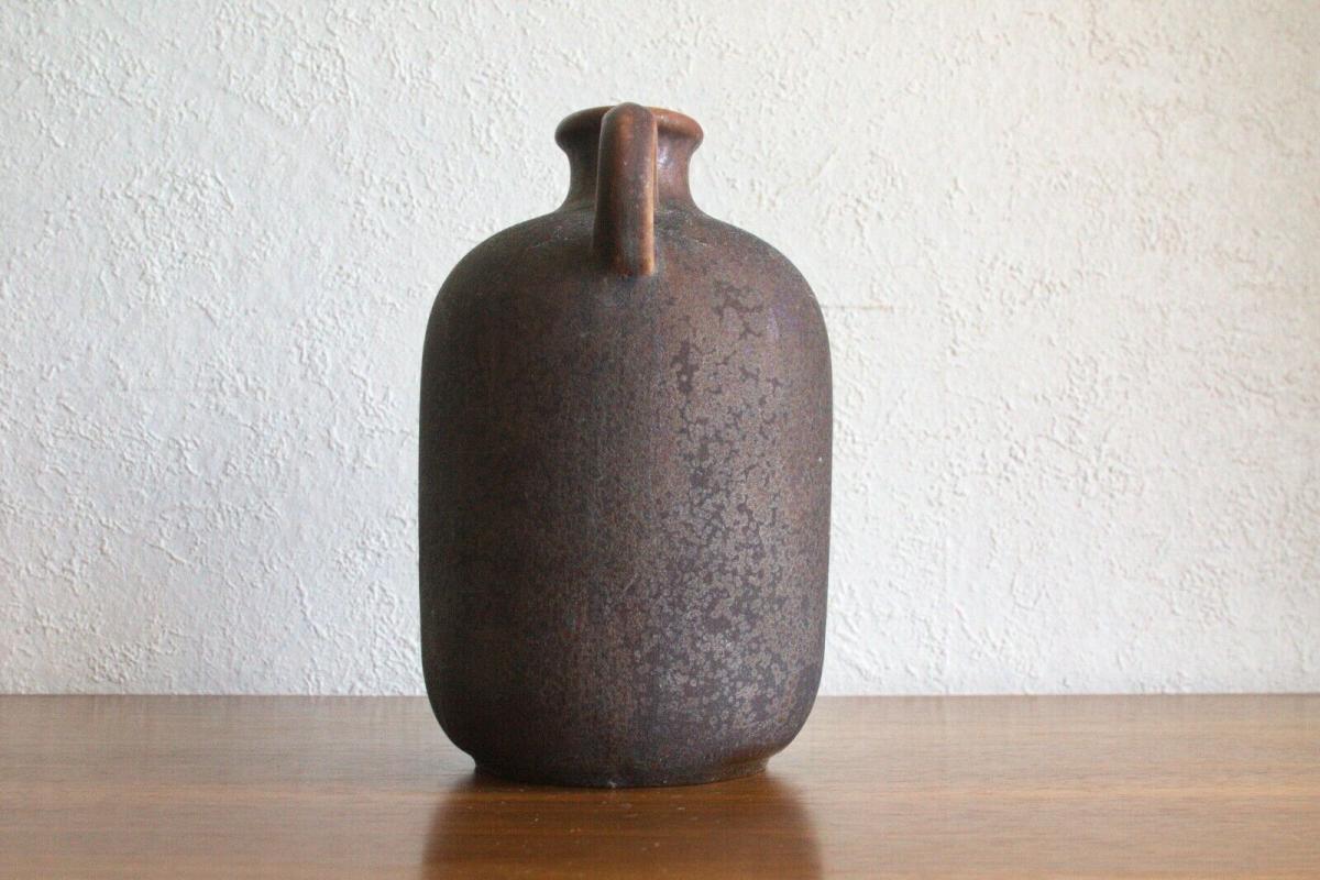 Wohl dänemark krug keramikkrug vase keramik 382 danish design midcentury 60er 2