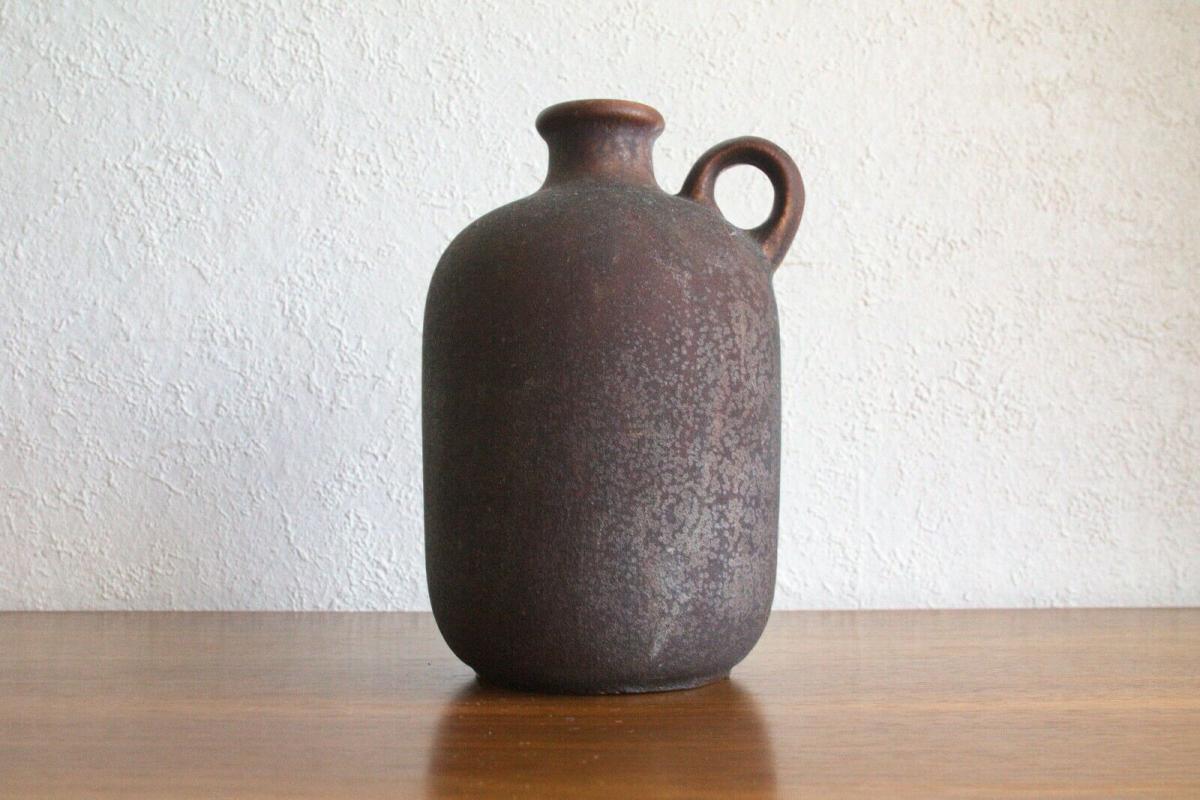 Wohl dänemark krug keramikkrug vase keramik 382 danish design midcentury 60er 3