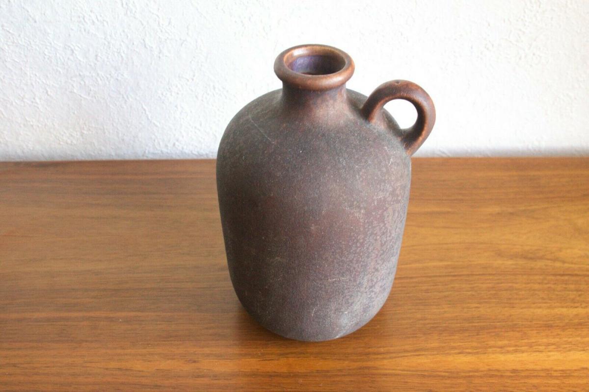 Wohl dänemark krug keramikkrug vase keramik 382 danish design midcentury 60er 4
