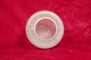 Ersatzglas glasschirm für hans grohe badlampe serie