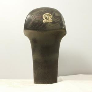 70er jahre ruscha art vase M. 94 echte handarbeit tischvase keramikvase selten