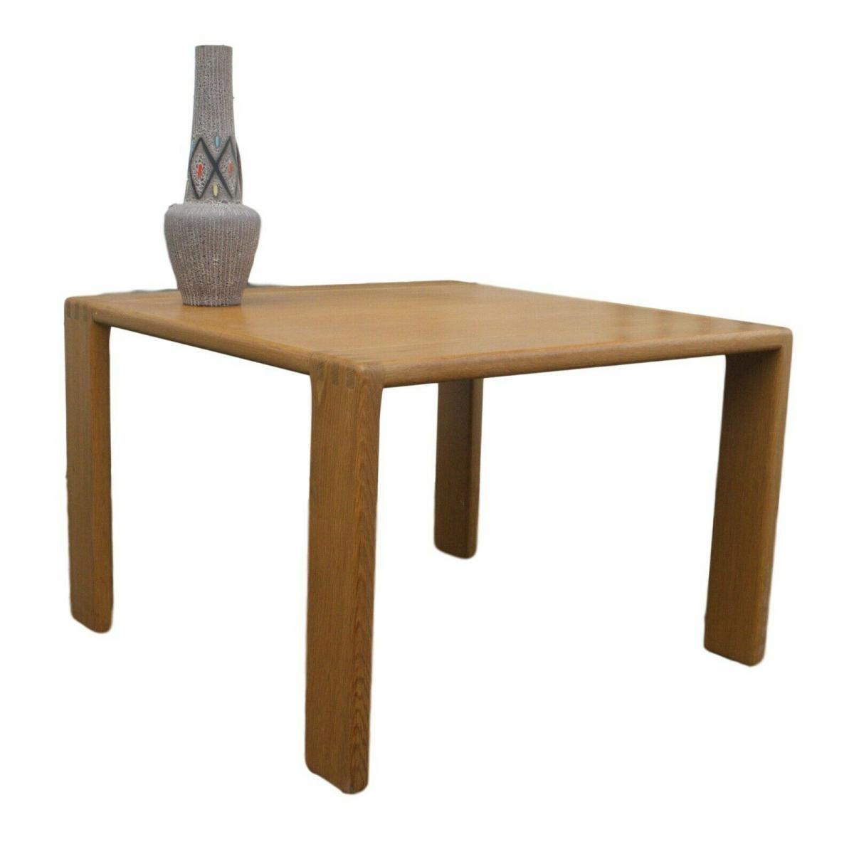 Mid Century Beistelltisch Tisch