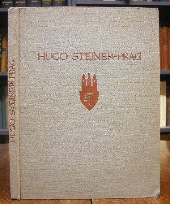 Hugo Steiner-Prag. Hg. v. H. K. Frenzel. Einführung von Max Osborn. Mit zahlreichen ganzseitigen, teils farbigen Abbildungen. Texte in Deutsch und Englisch.