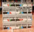 """Le Corbusier: Le Corbusier's Wohneinheit am Heilsberger Dreieck """"Typ Berlin"""". Hg.: Frithjof Müller-Reppen. Mit Abbildungen."""