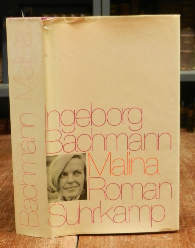Bachmann, Ingeborg: Malina. Roman.