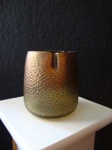 Art Nouveau Vase Loetz Jugendstil Böhmen