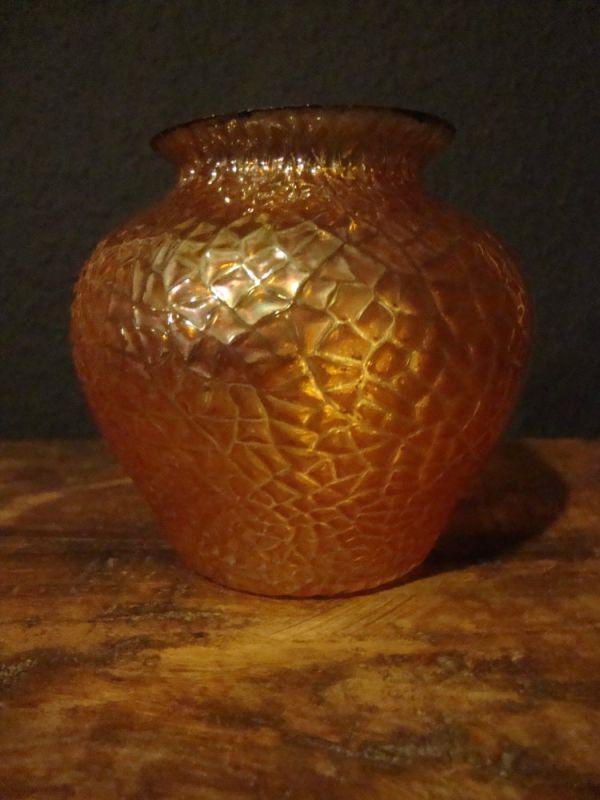 Loetz Art Nouveau Vase Jugendstil