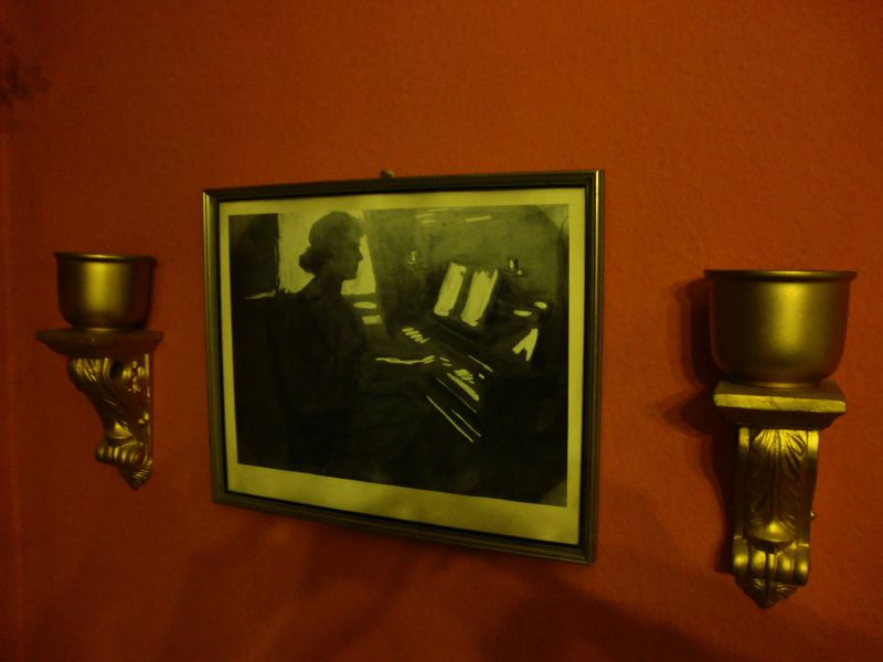 Art Deco Gouache,Georg Hilgers 3