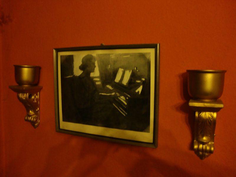 Art Deco Gouache,Georg Hilgers 4