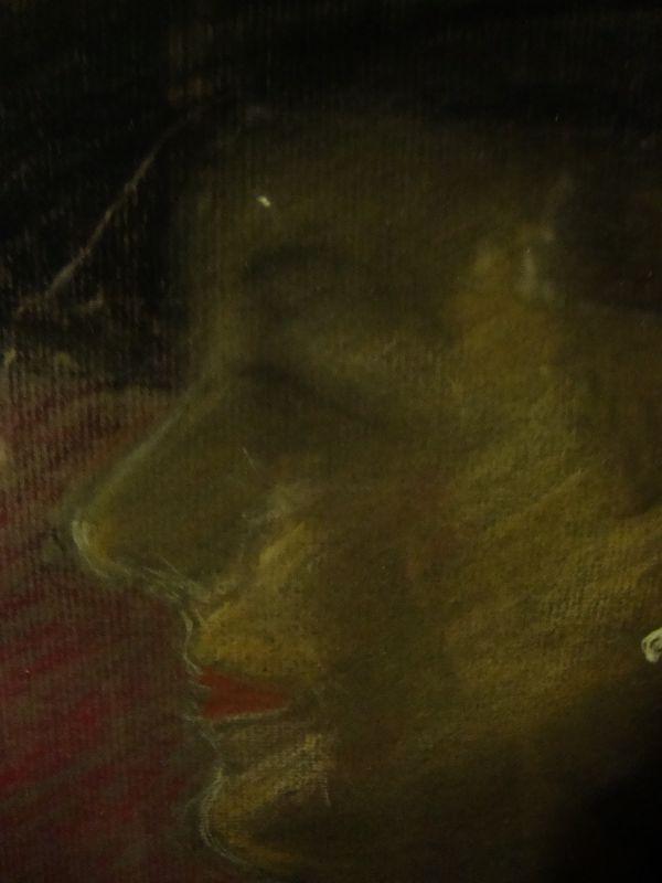 Art Deco Gemälde 3