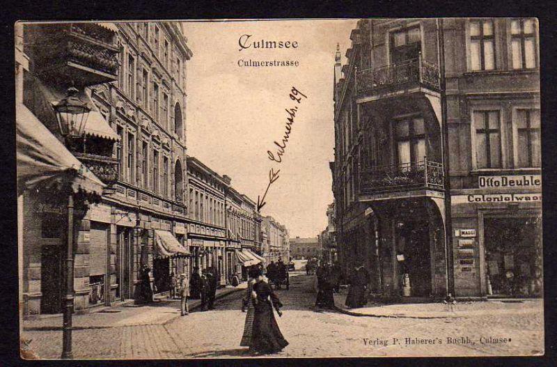 Bildergebnis für culmsee historisch postkarte