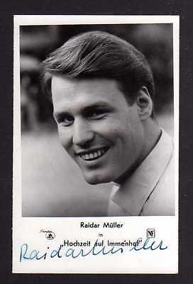 Raidar Müller Elmau