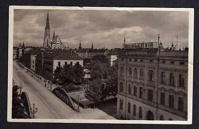 Ansichtskarte Olmütz Olomouc 1939 Fotokarte Trida csl. legii. Julius Kremer
