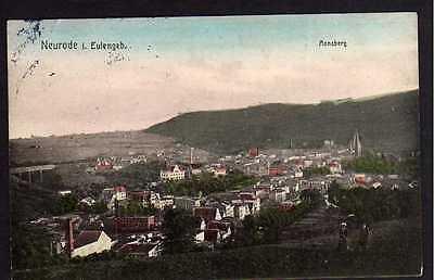Ansichtskarte Neurode Eulengebirge Annaberg 1912
