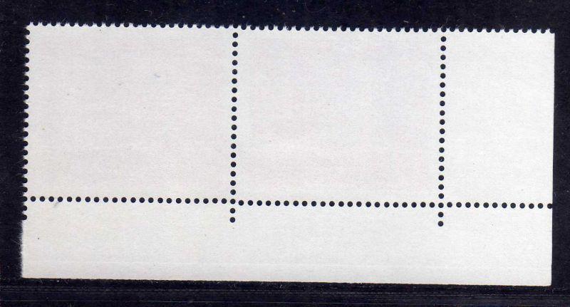 DDR 1969 1518 DV Druckvermerk FN II **  50 Jahre Internationale Arbeitsorga 1