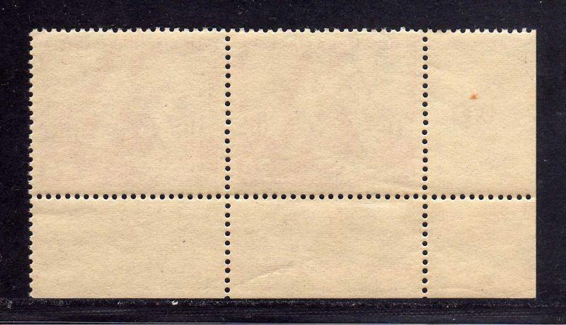 DDR 282 24 Pfg. Leipziger Messe 1951 ** DV nicht gefalten allseits durchgezä 1