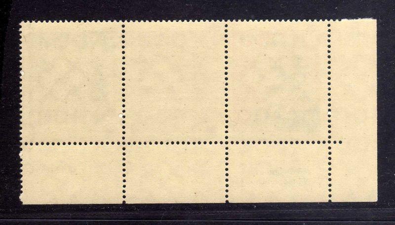 DDR 1962 893 - 894 DV Formnummer I Druckvermerk **  Dimitrow Zusammendruck 1