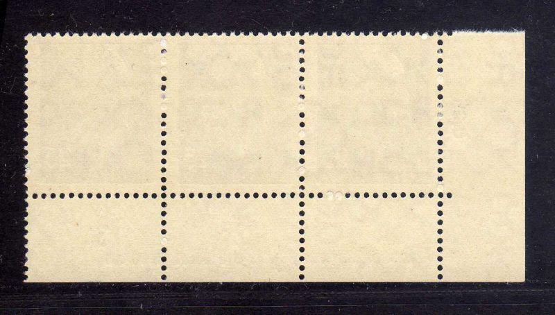 DDR 1963 934 X x I DV Druckvermerk ** Dauerserie Walter Ulbricht 1