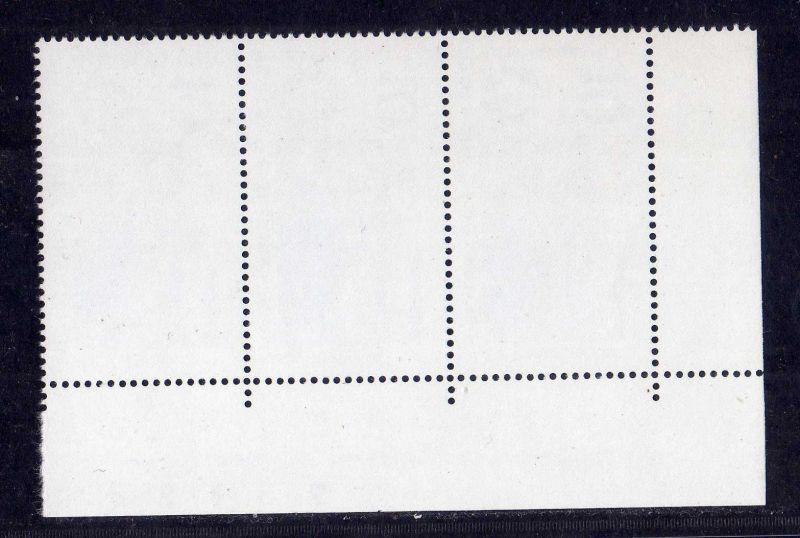 DDR 1969 1502 DV Druckvermerk FN II ** 20 Jahre DDR Suhl + Bogenzählnummer 1