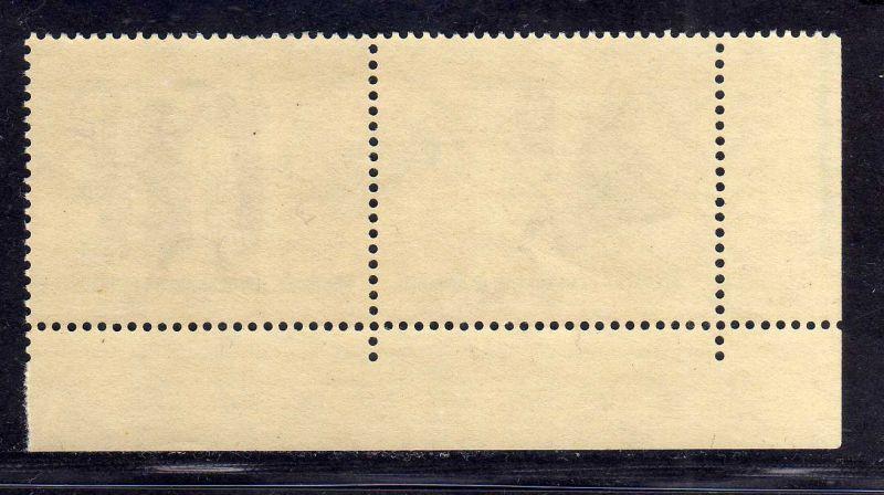 DDR 1962 905 - 906 DV Formnummer II Druckvermerk **  Weltfestspiele 1