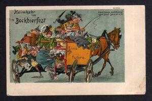 Ansichtskarte Künstlerkarte Bruno Bürger & Ottillie Lith. Anstalt Leipzig Nr. 6350 H