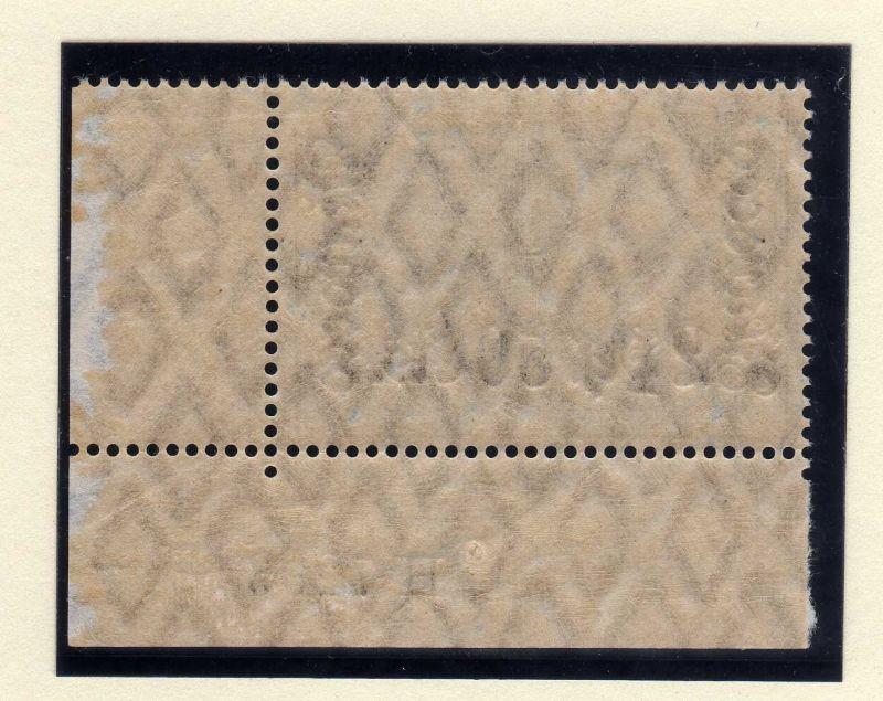 B2207 Deutsche Post in Marokko 44 ** postfrisch Eckrand HAN H 7293 Mi. 1200.-- a 1