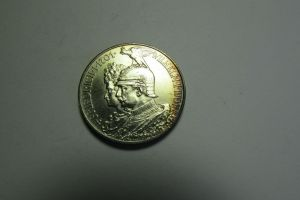 m055 2 Mark  Friedrich 1701 Wilhelm 1901 Deutsches Reich