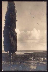 Ansichtskarte Brijuni Inseln Insel Brioni 1913