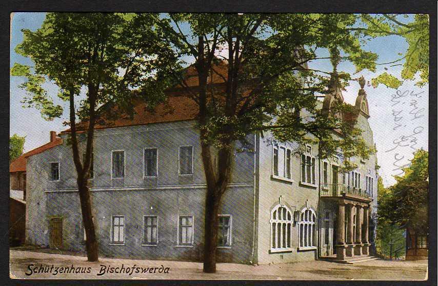 5 Ansichtskarte Frankreich 1915 Vise Montigny Lavannes Audun Ruinen 1914 Feldpost