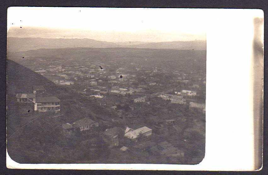 Ansichtskarte Tifflis Tbilissi Foto Karte ca. 1920 1930 Georgien