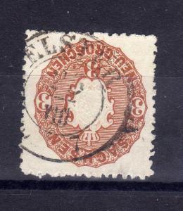B1291 Sachsen 18 Elster 1867