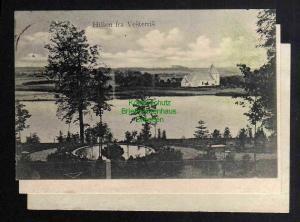 Ansichtskarte Hilsen fra Vesterris Hadersleben 1911 Schleswig Haderslev