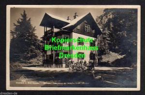Ansichtskarte Puchen bei Bad Aussee 1927 Fotokarte Rosegger Jugendheim des Heim ins