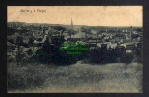 Ansichtskarte Stollberg i. Erzgeb. 1921