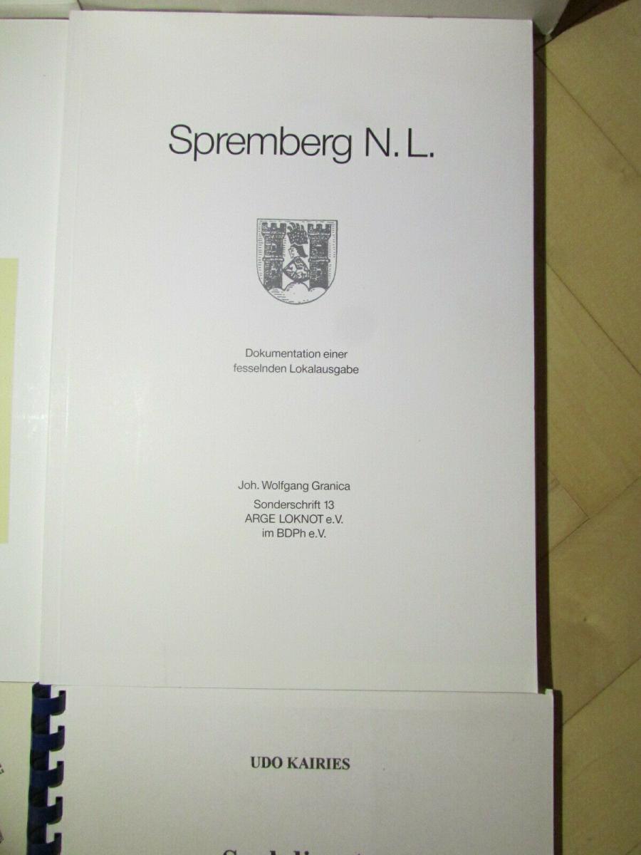 Deutsche Barfrankaturen und Notentwertungen ab 1945 Literaturpaket Hefte 1 - 55 3
