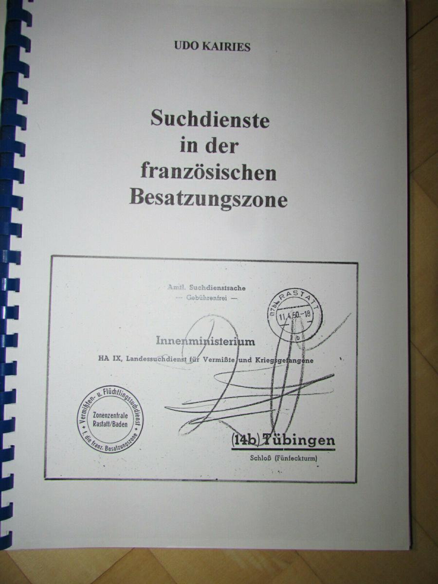 Deutsche Barfrankaturen und Notentwertungen ab 1945 Literaturpaket Hefte 1 - 55 4