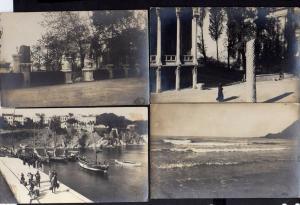 3 Ansichtskarte Türkei Militärmission Constantinopel 1915 Galki Sofia Kathedrale Bul