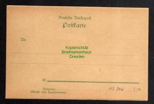 Ansichtskarte Berlin Berliner Gewerbe Ausstellung 1896 Patent Schlafmöbel Fabrik O