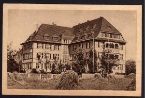 Ansichtskarte Berlin Dahlem Burckhardthaus